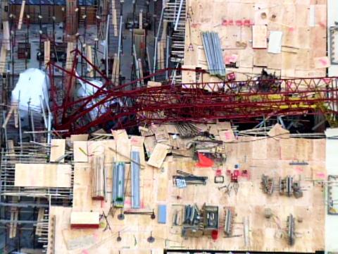 Abogado de Accidentes de Construcción Ofrece Comentario